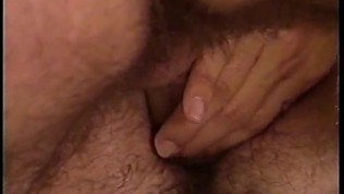 Throat Deep In Hairy Cock – HIS Video